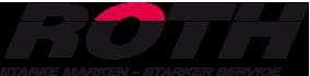 Logo von AR Auto Roth GmbH